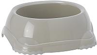 Миска для животных Moderna Smarty bowl / 14H104330 (светло-серый) -