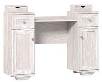 Туалетный столик Глазов Карина 43 (бодега светлый) -
