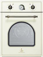 Электрический духовой шкаф Lex EDM 4573 C IV Light / CHAO000343 -
