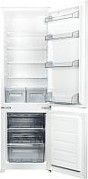 Встраиваемый холодильник Lex RBI 275.21 DF / CHHI000002 -