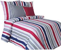 Комплект постельного белья Паулiнка 4125/5202(02) -