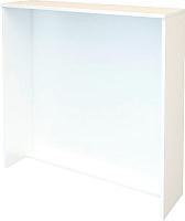 Надстройка для стола ТерМит Арго А-552 (белый) -