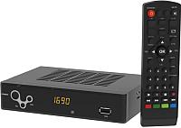 Тюнер цифрового телевидения Ritmix HDT2-1650DD -