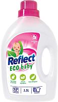 Гель для стирки Reflect Eco Baby концентрированный для детского белья (1.5л) -