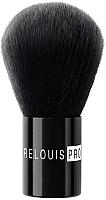 Кисть для макияжа Relouis PRO Kabuki Brush №12 кабуки -