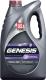 Моторное масло Лукойл Genesis Universal 10W40 / 3148646 (4л) -