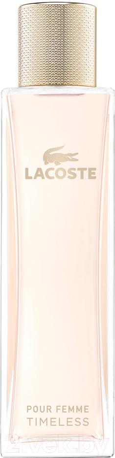 Купить Парфюмерная вода Lacoste, Timeless Pour Femme (90мл), Швейцария
