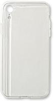 Чехол-накладка Volare Rosso Clear для iPhone XR (прозрачный) -