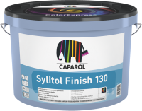 Краска Caparol Sylitol-Finish 130. База 3 (9.4л) -