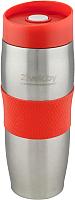 Термокружка 21vek 1186/2 (красный) -