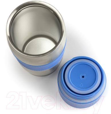 Термокружка 21vek 1186/4 (синий) -