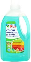 Гель для стирки Blux Для цветного белья (1.5л) -