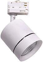 Трековый светильник Lightstar Canno 301564 -