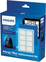 Комплект фильтров для пылесоса Philips FC8010/02 -