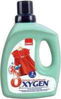 Отбеливатель Sano Oxygen Chlorine-Free Color-Safe Bleach for Stain Removal (2л) -