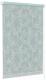 Рулонная штора Delfa Сантайм Глория СРШ-01М 2951 (57x170, эрика) -