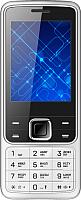 Мобильный телефон Vertex D546 (сталь/металл) -