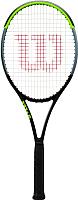 Теннисная ракетка Wilson Blade 100ul V7.0 Tns Rkt 1 / WR014110U1 -