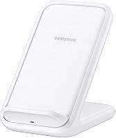 Зарядное устройство беспроводное Samsung EP-N5200 (белый) -
