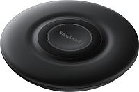 Зарядное устройство беспроводное Samsung EP-P3105 (черный) -