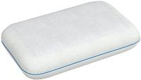 Ортопедическая подушка Askona EcoGel Classic Blue -