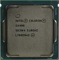 Процессор Intel Celeron G4900 3.10GHZ Socket Tray -
