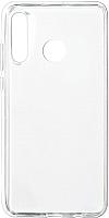 Чехол-накладка Volare Rosso Clear для P30 Lite (прозрачный) -