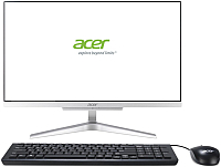 Моноблок Acer Aspire C22-865 (DQ.BBSME.018) -