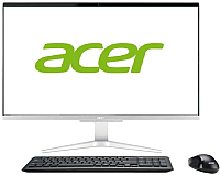 Моноблок Acer Aspire C27-865 (DQ.BCPME.00H) -
