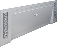 Экран для ванны Radomir Ларедо 168x78 / 1-21-0-0-0-027 (фронтальный) -