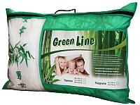 Подушка Нордтекс Green Line GLB 50x70 (бамбук) -