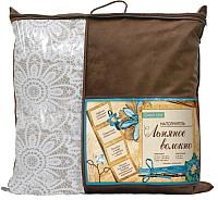 Подушка для сна Нордтекс Green Line GLL 70x70 (лен) -