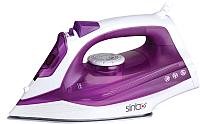 Утюг Sinbo SSI 6619 (фиолетовый/белый) -