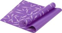 Коврик для йоги и фитнеса Sundays Fitness IR97502 (фиолетовый) -