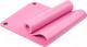 Коврик для йоги и фитнеса Sundays Fitness IR97506 (розовый) -