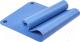 Коврик для йоги и фитнеса Sundays Fitness IR97506 (голубой) -