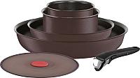 Набор кухонной посуды Tefal L6559902 -