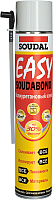 Клей Soudal Soudabond Easy (750мл) -