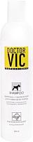 Шампунь для животных Doctor VIC Альпийский букет (250мл) -