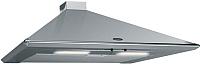 Вытяжка купольная Akpo Soft 50 WK-5 (нержавеющая сталь) -