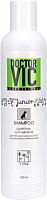 Шампунь для животных Doctor VIC 5 Трав (250мл) -