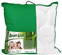 Подушка для сна Нордтекс Green Line GLB 70x70 (бамбук) -