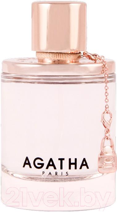 Купить Туалетная вода Agatha, L'amour A Paris (50мл), Франция