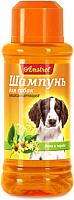 Шампунь для животных Amstrel Кондиционирующий с липой и чередой для собак (320мл) -