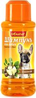 Шампунь для животных Amstrel С маслом ши для гладкошерстных собак (320мл) -