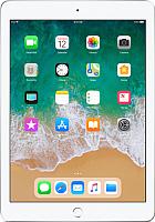 Планшет Apple iPad 2018 128GB / MR7K2 (серебристый) -