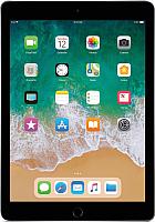 Планшет Apple iPad 2018 128GB Wi-Fi / MR7J2 (серый космос) -