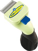 Грумер для шерсти FURminator Toy Short Hair Dog / 101001 -