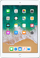 Планшет Apple iPad 2018 32GB Wi-Fi / MR7G2 (серебристый) -
