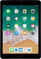Планшет Apple iPad 2018 32GB LTE / MR6N2 (серый космос) -